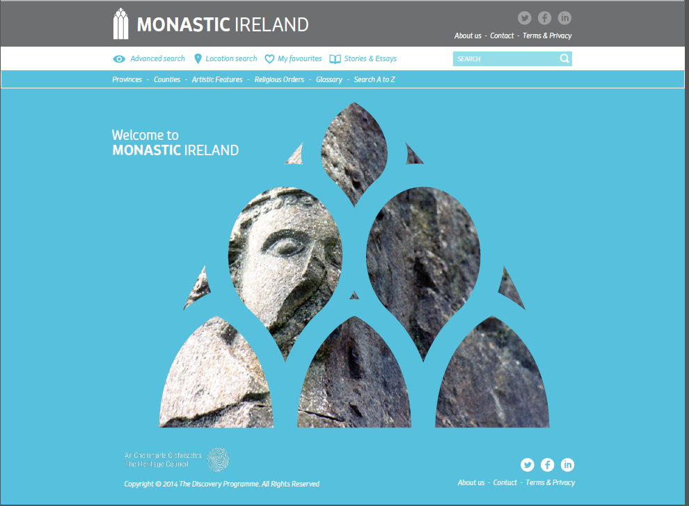 www.monastic.ie